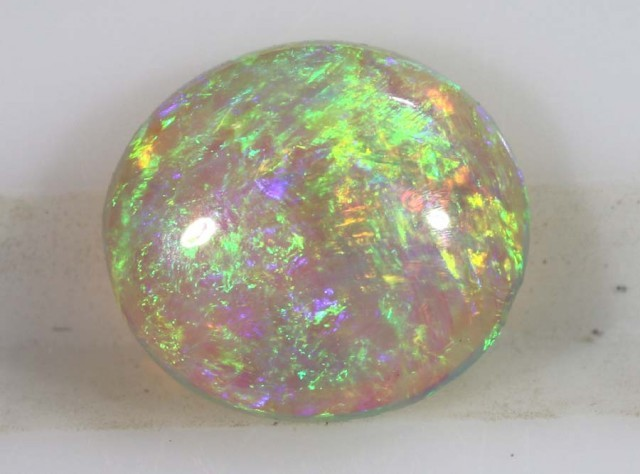 Australian Crystal Opal
