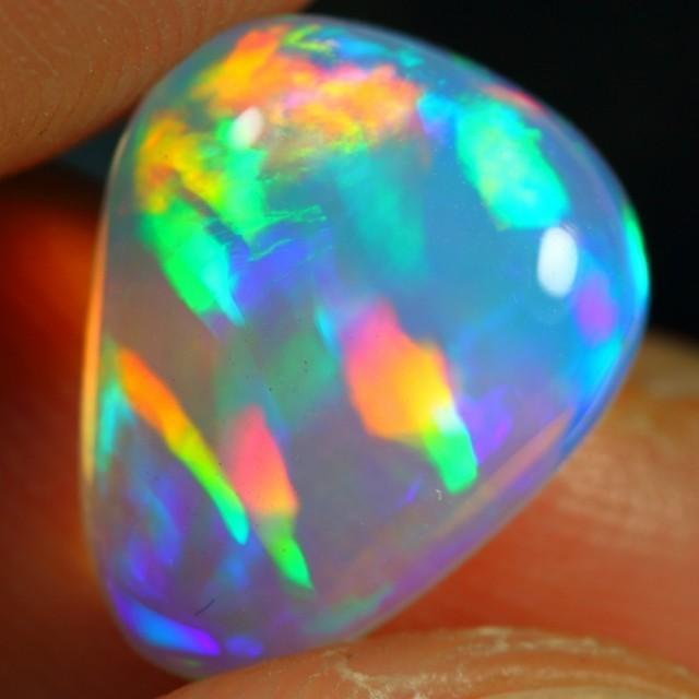 Ethiopian Crystal Opal