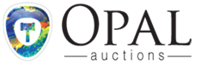 opal auctions logo