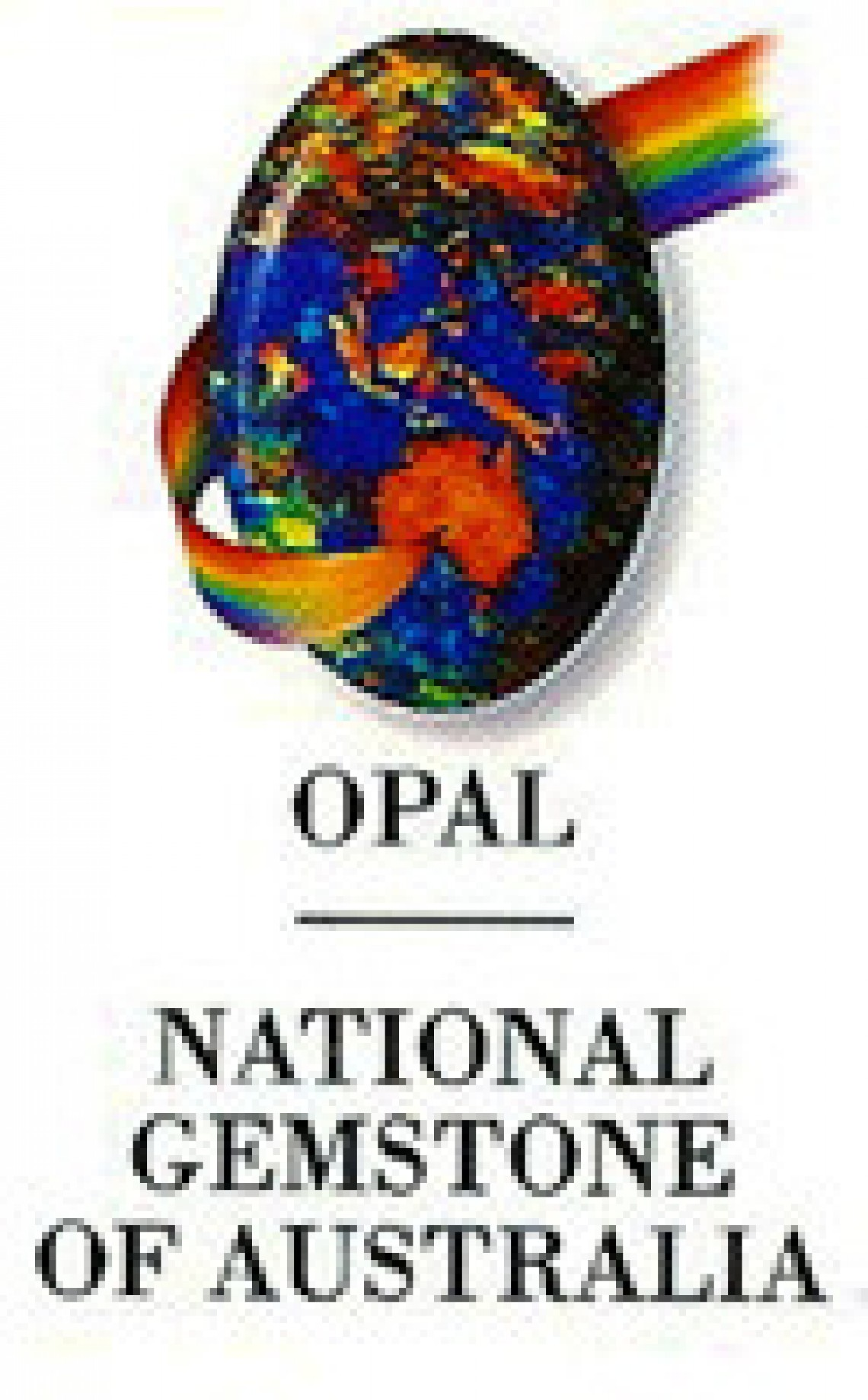 Opal Australias National Gemstone