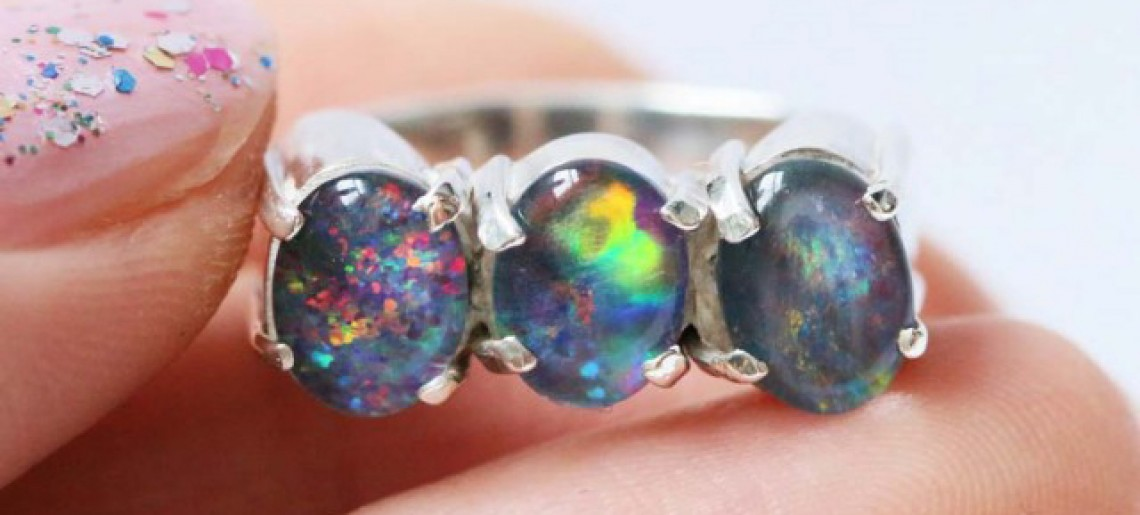Opal Triplet - What Is It And How To Spot One