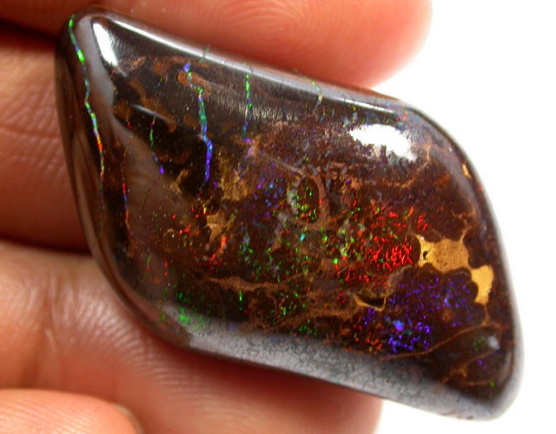 Koroit Opal information