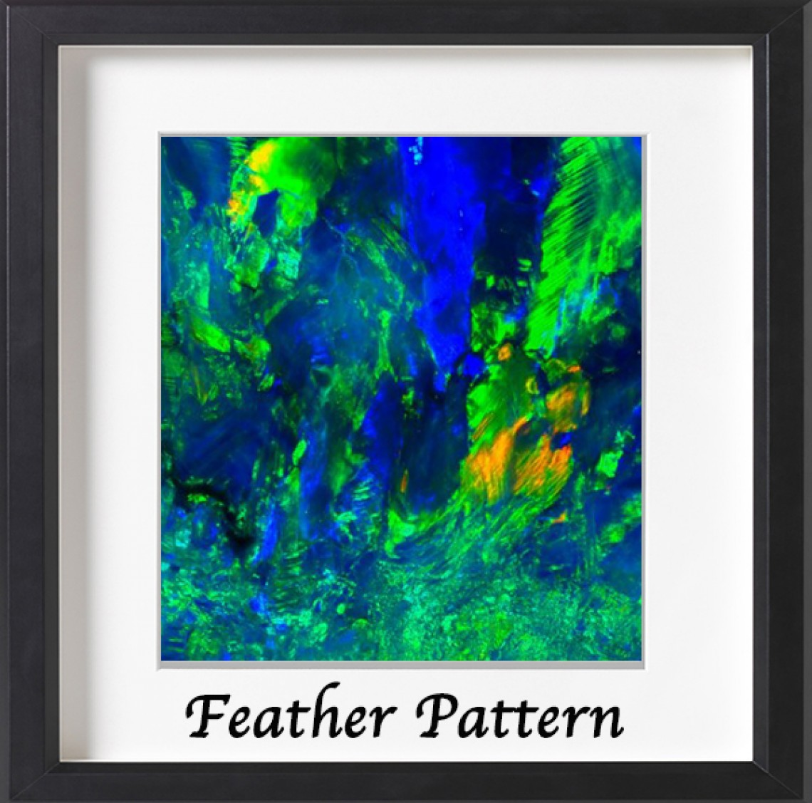 Opal Patterns - The Ultimate Guide