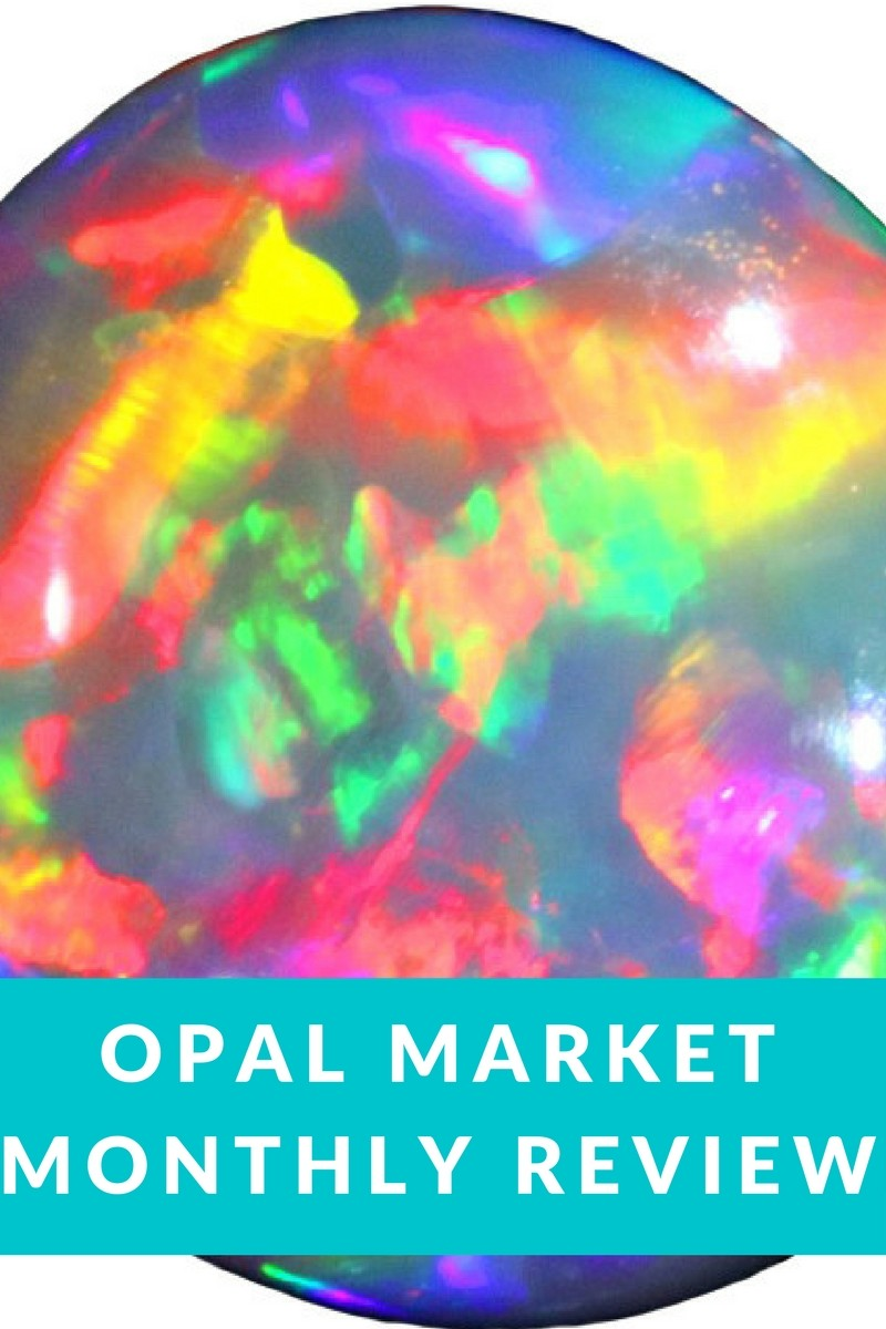 opal market monhtly review