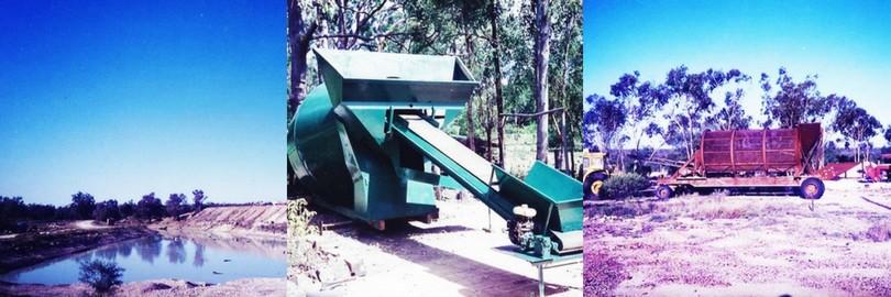 opal mining australia