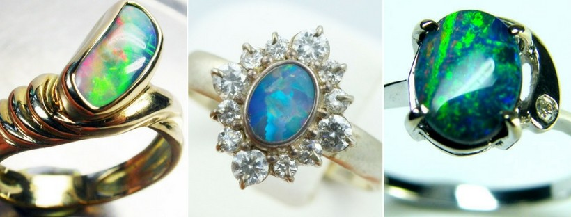 How To Choose The Best Opal Ring For You