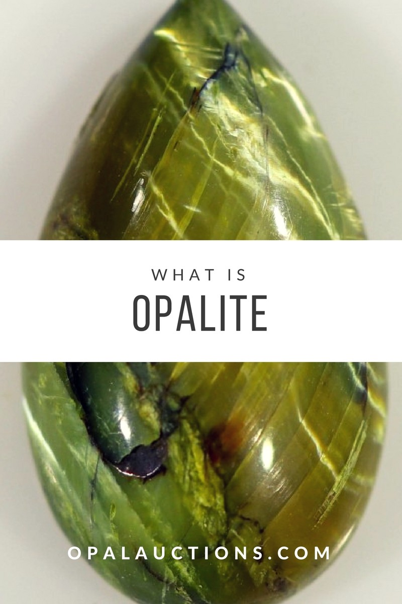 Green Opalite Information And Uses  Opal Auctions
