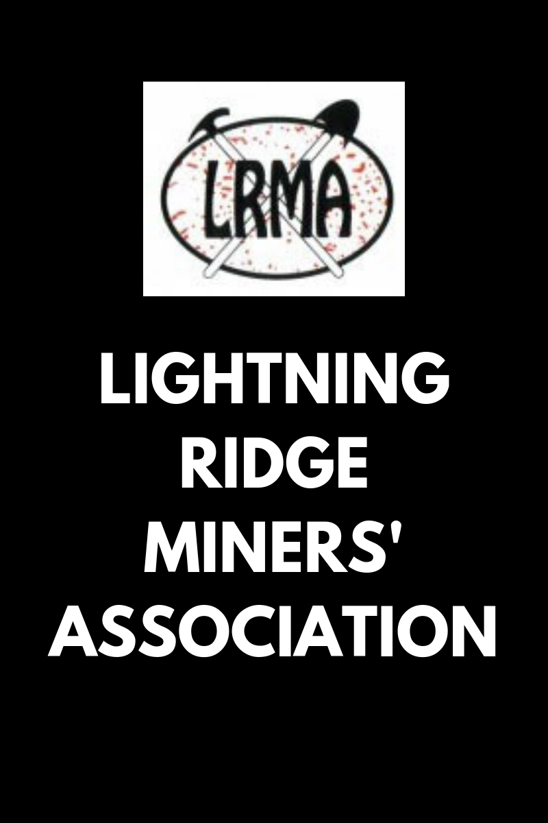 Lightning Ridge Miners Association