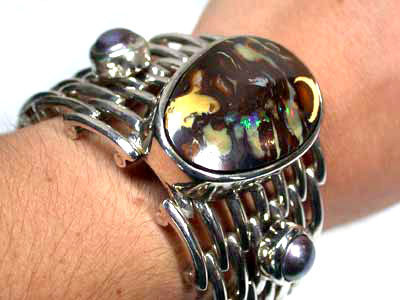 what is your favourite opal bracelet