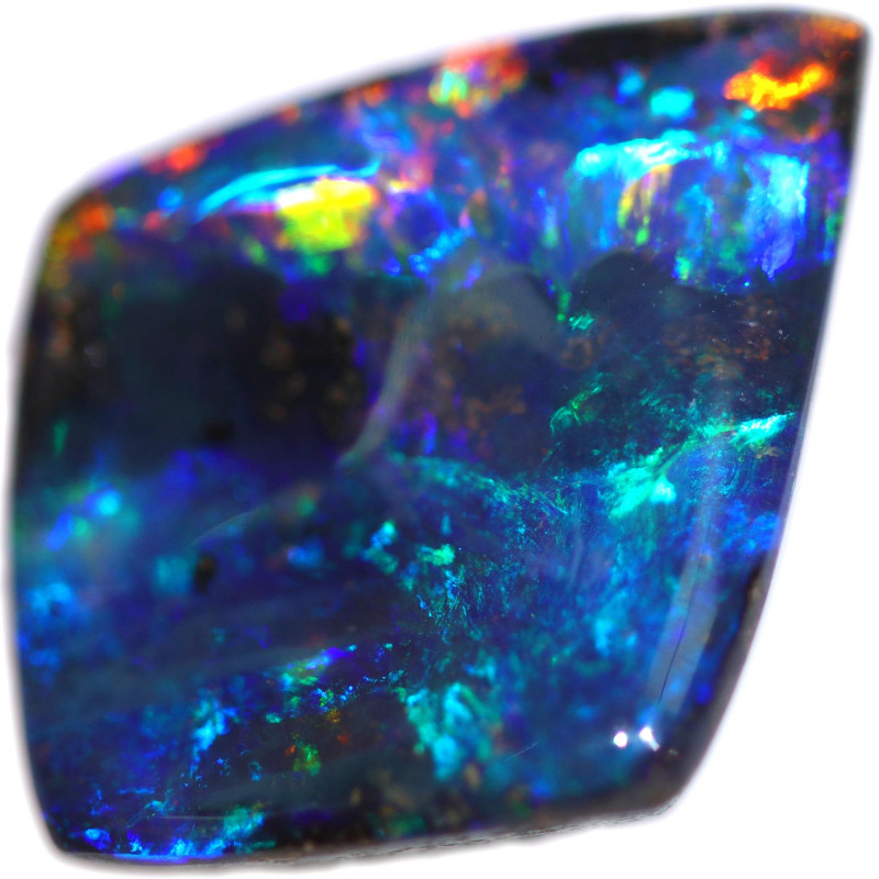 Why is Australian Opal So Expensive