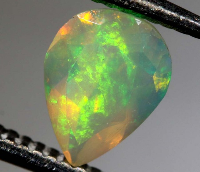 Are Ethiopian Opals Good Quality