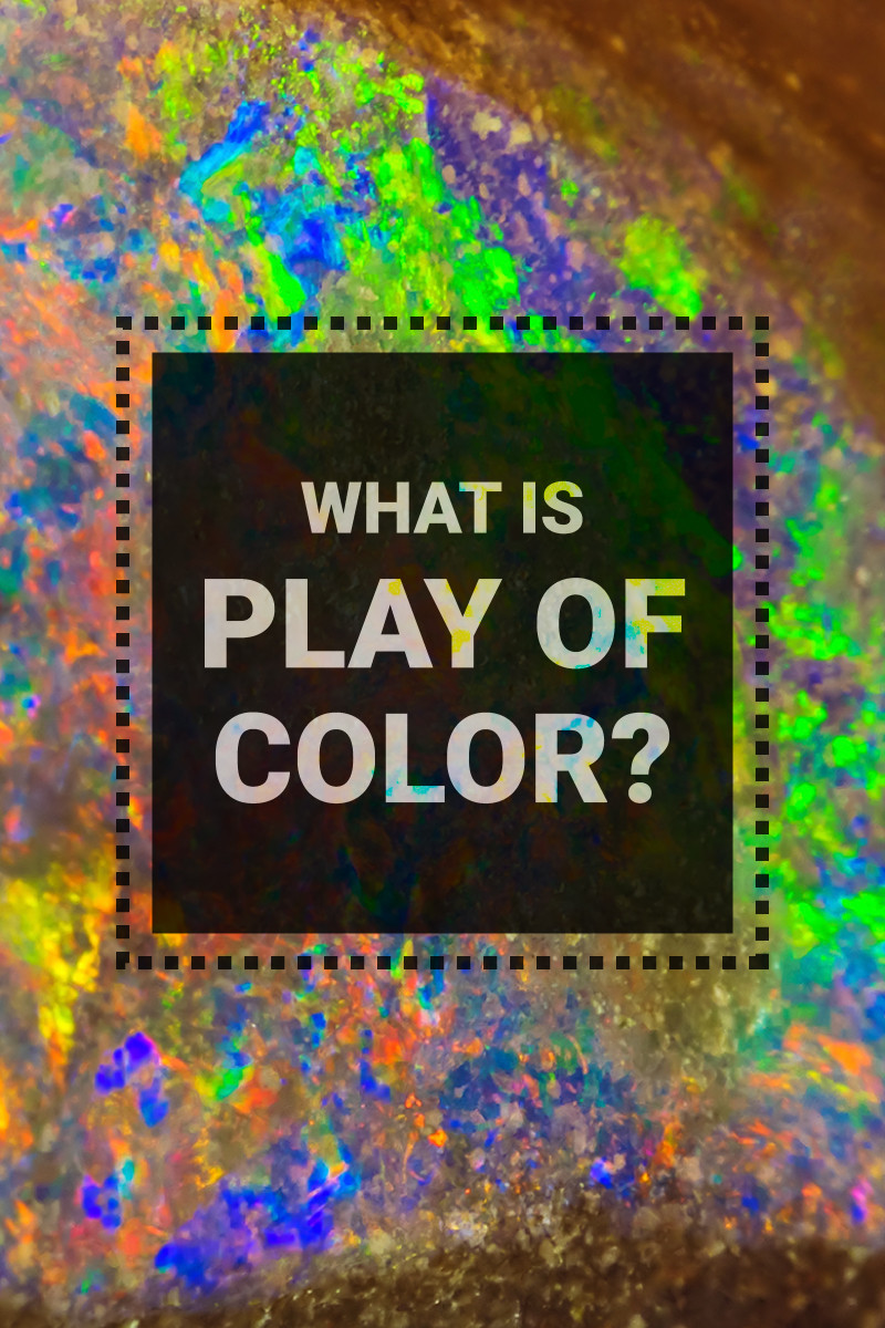 What Is Play Of Color