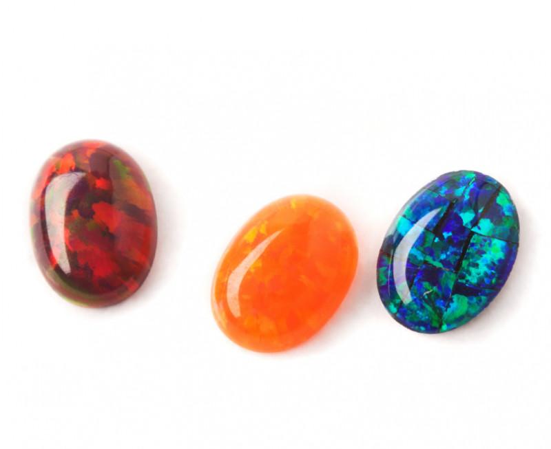 Opal colors