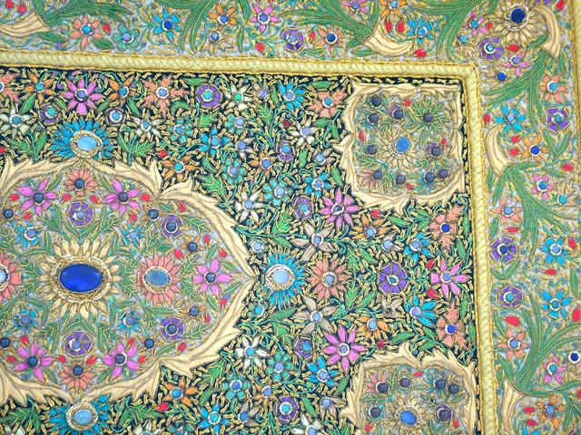 Opal Carpet
