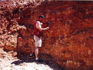 opal mining