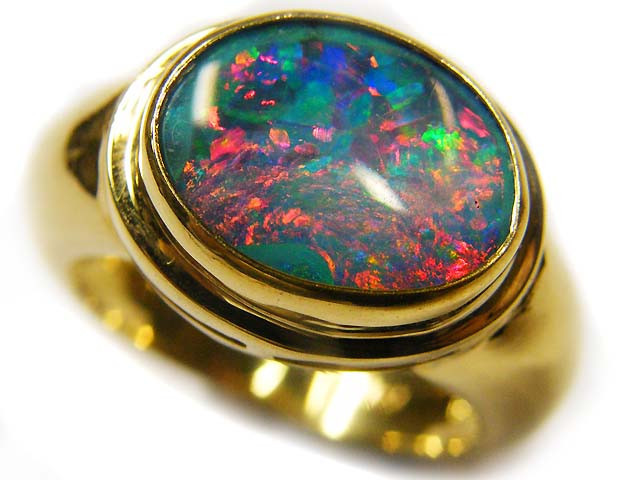 Opal ring That Is Best for You