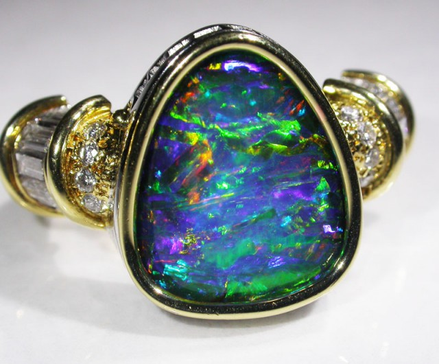 4 Tips For Caring For Your Opal [With Pictures]