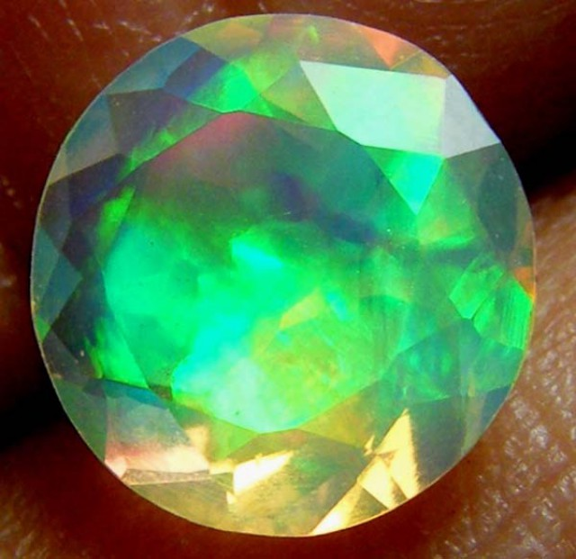 Ethiopian Opal supply and demand