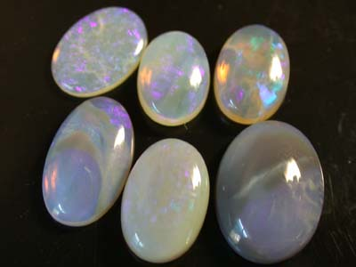 PARCEL 6 CRYSTAL OPALS SS3210