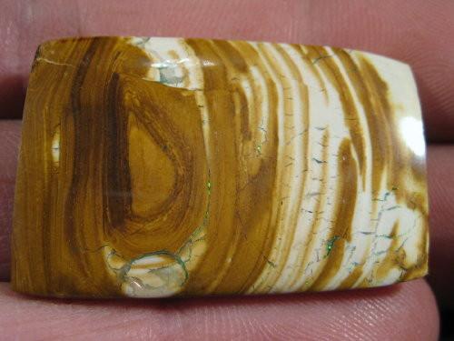 YOWAHOPALS*44.50ct Interesting Wood grain Patterns