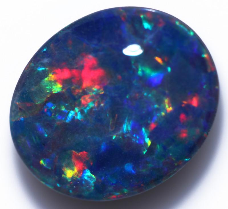 Gem Opal Triplet  12x10 mm  Code CCC 2512