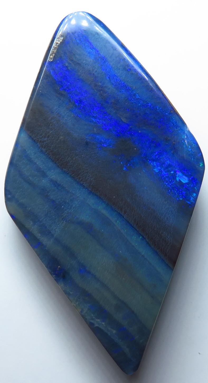 37.20ct Australian Boulder Opal Stone