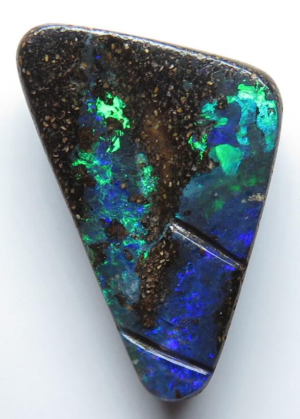 4.52ct Australian Boulder Opal Stone