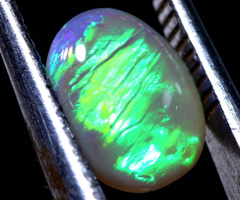 N5-  1 cts dark opal stone lightning ridge  TBO-A3045