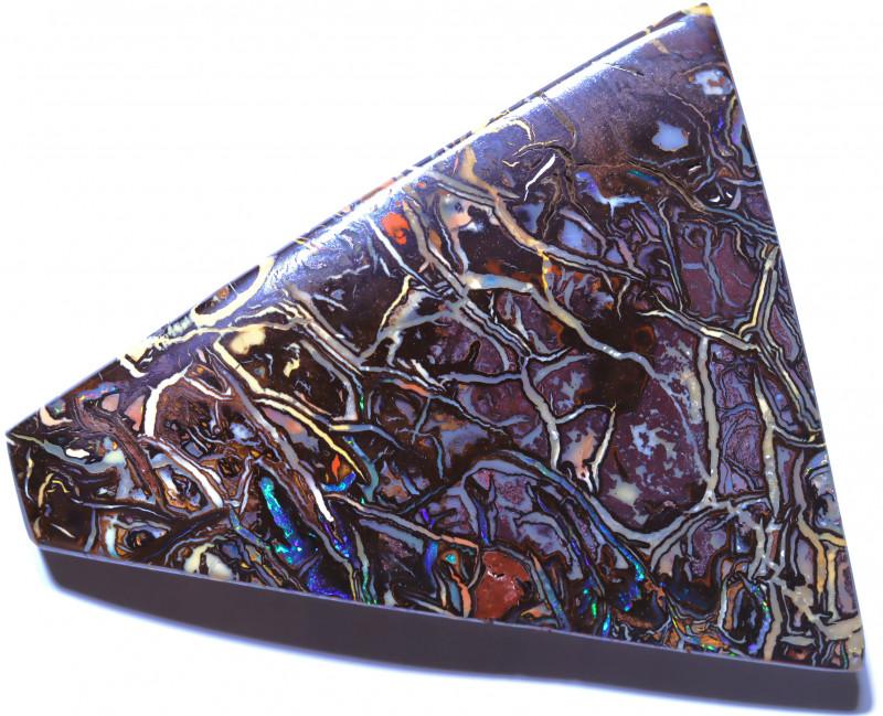 52.93 carats Koroit Opal Cut Stone ANO-1587