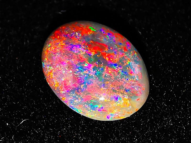 Lightning Ridge Australia - Gem Grade Crystal Opal - 1.1 cts