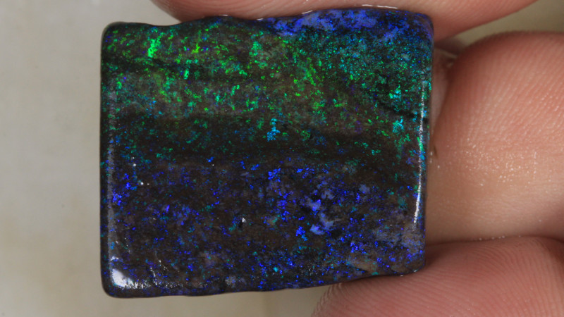 NO RESERVE!! #5-Rough Andamooka Matrix Opal [32591] 53FROGS