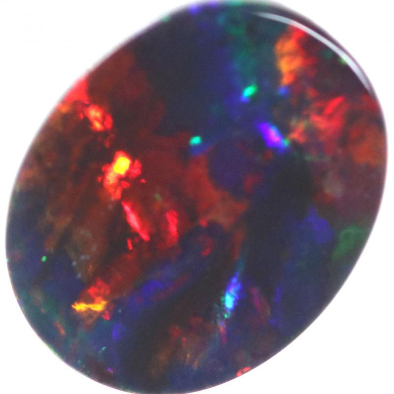 3.65 CTS BLACK  OPAL [q3]
