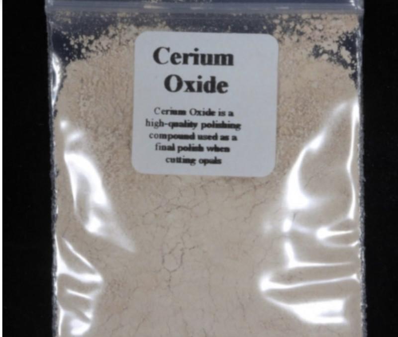 Cerium Oxide Polishing Powder [33144]