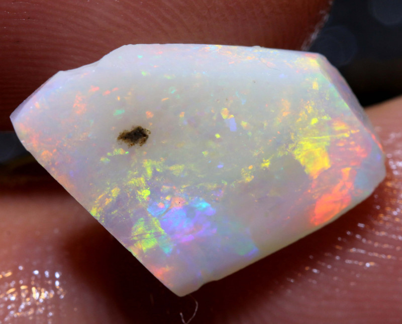 4.70cts Coober Pedy Opal Pre Shaped Rub  ADO-8487