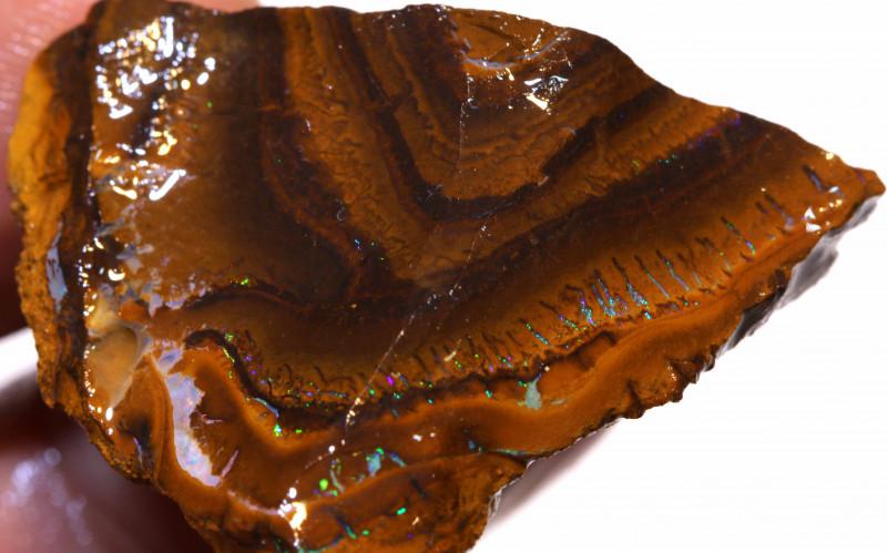 88 cts   Yowah Opal Rough  DO-1745