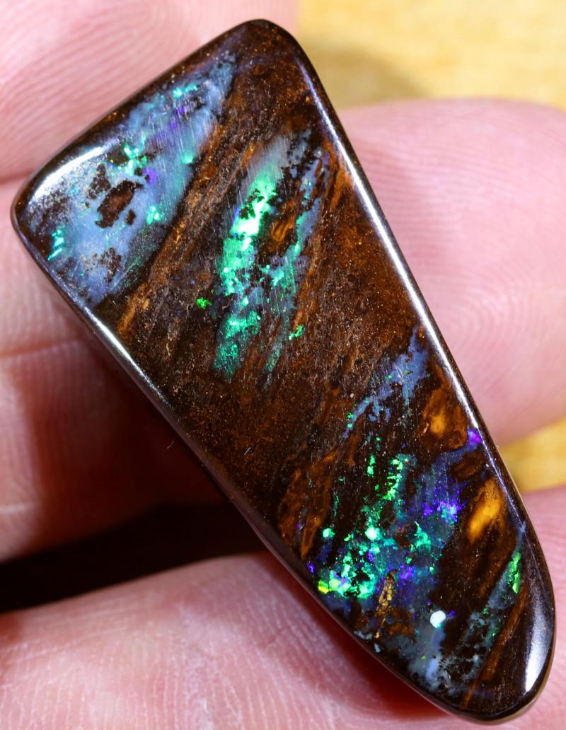 ( 65.80 )crts Beautiful Koriot opal Q37
