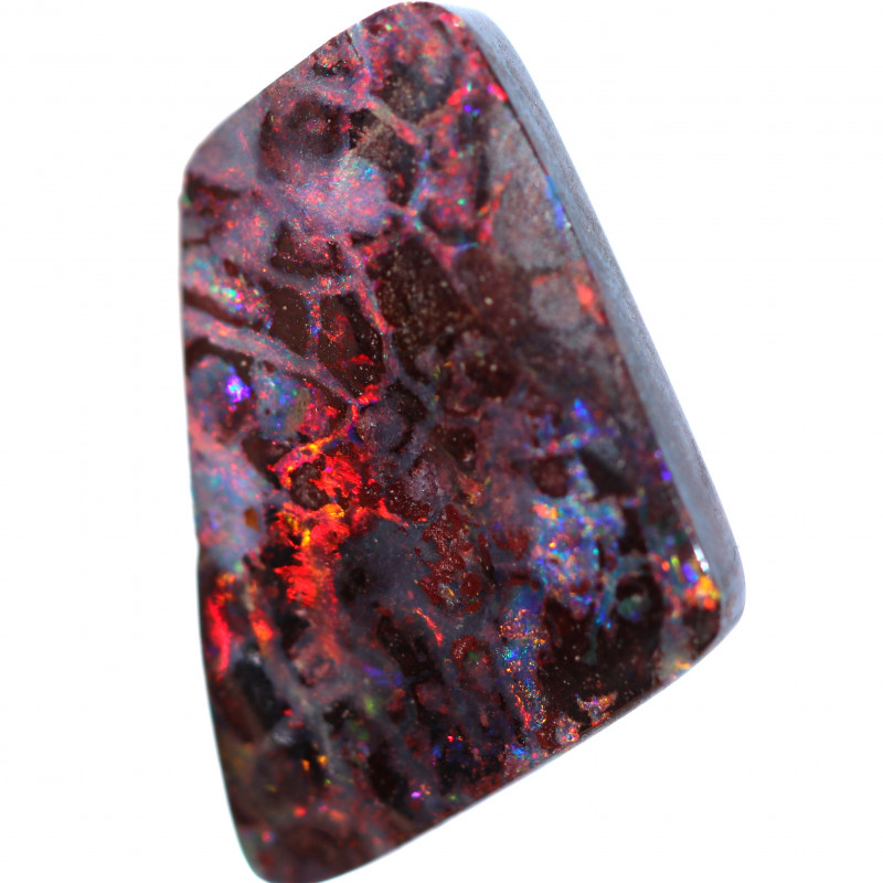8.53 CTS ELUSIVE  KORIOT STONE FOR PENDENT BMB1010