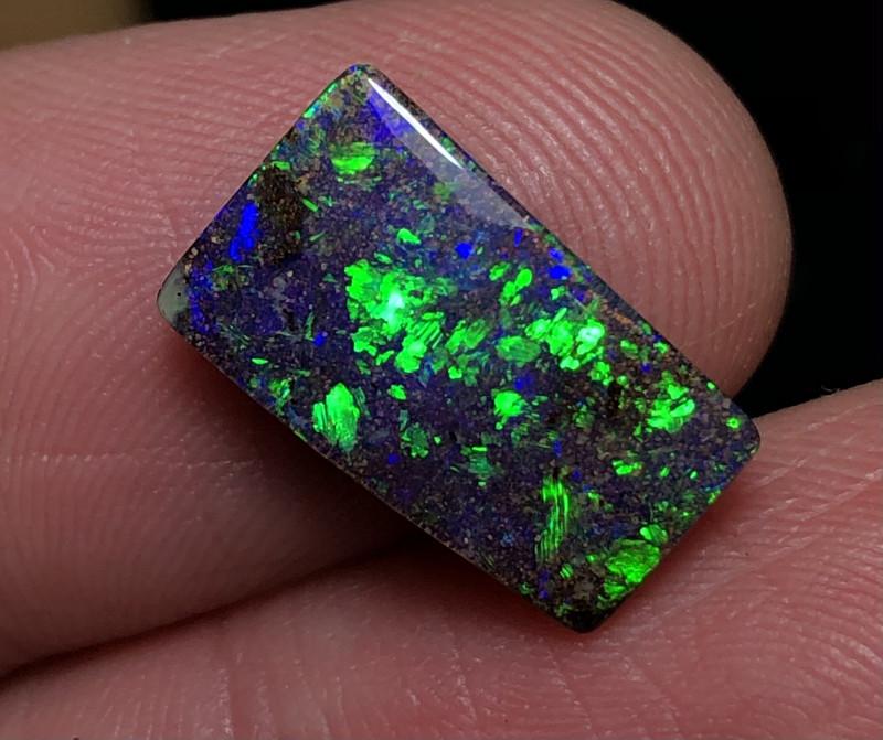 7cts Boulder Opal Stone AE348