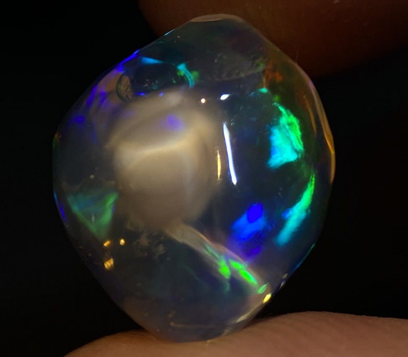 6.260ct Mexican Crystal Opal (OM)