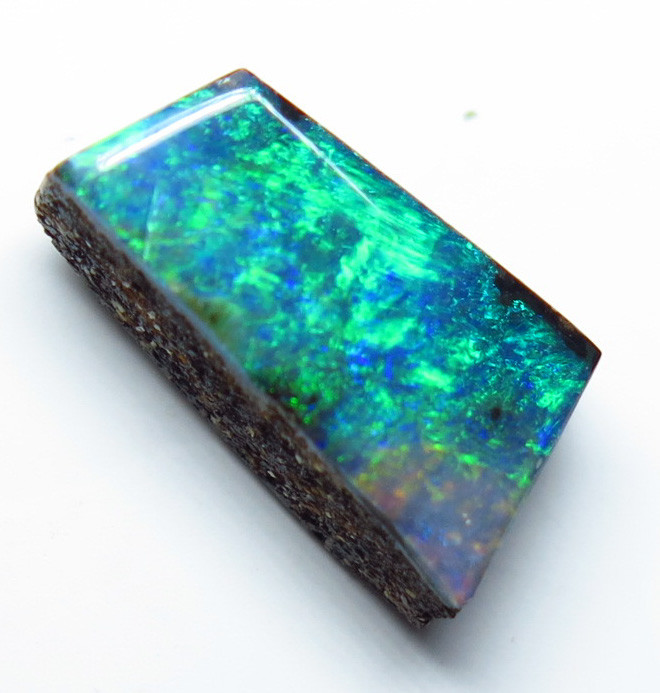 1.69ct Australian Boulder Opal Stone