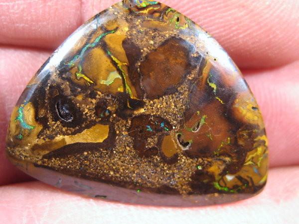 YOWAHOPALS*30.40ct ***Australian*** - Natural Opal