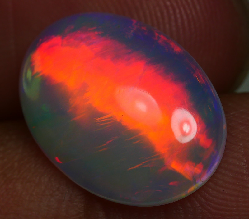 3.695 CRT BRILLIANT BROADFLASH NEON FIRE PLAY COLOR WELO OPAL-
