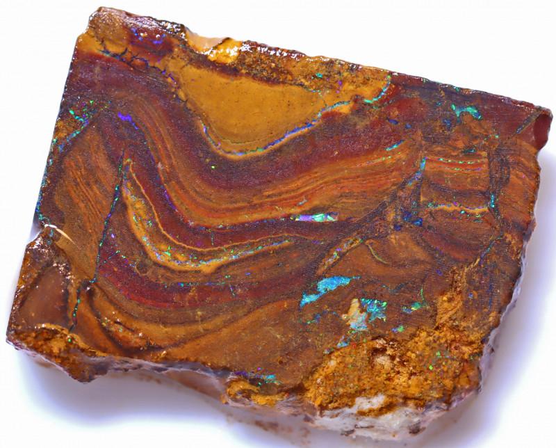 46.64 Carats  Koroit Opal Rough ANO-2432