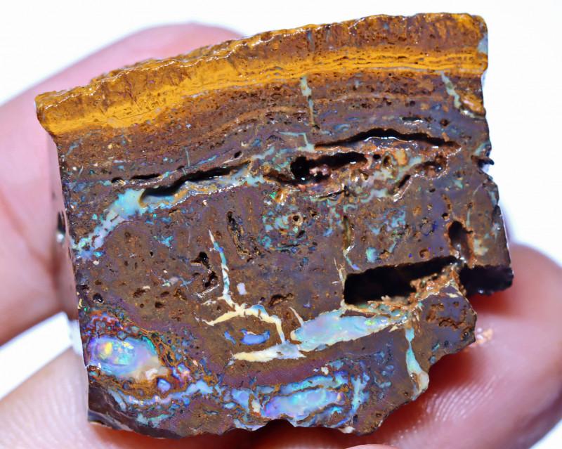 119.88 Carats Koroit Opal Rough ANO-2487