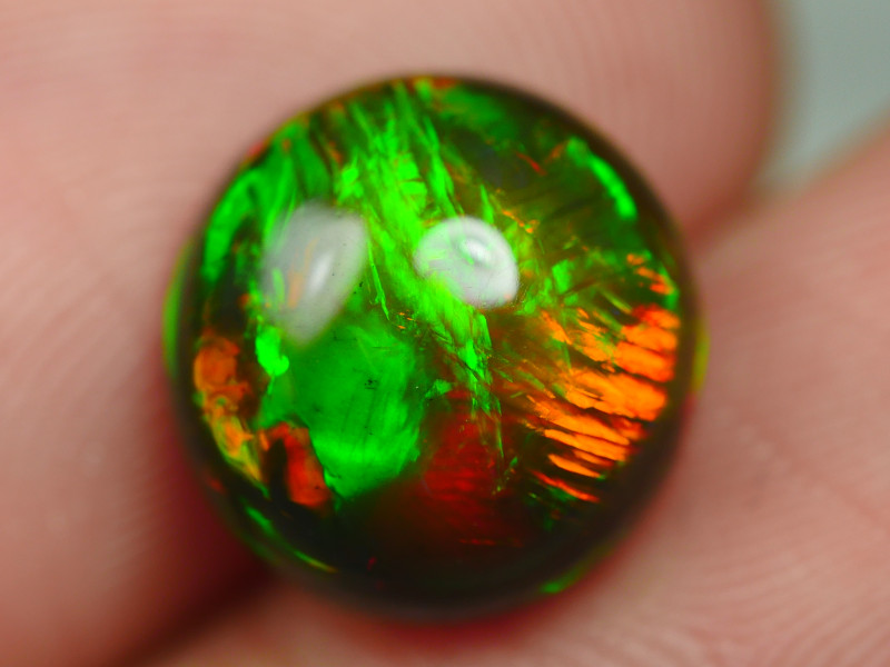 2.540 CRT BRILLIANT SMOKED BROAD STRIPE BEST COLOR WELO OPAL SMOKED -
