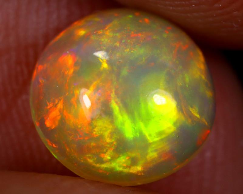1.10cts Natural Ethiopian Welo Opal / NY3279