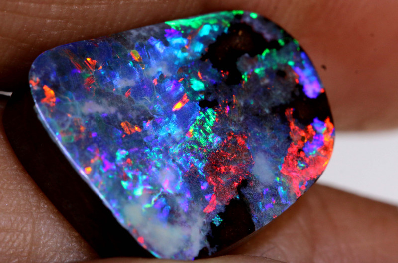 7.80CTS QUALITY  BOULDER OPAL INV-106  investmentopals