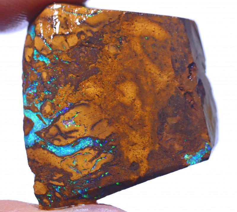 39.60 Carats Koroit Opal Rough ANO-2736