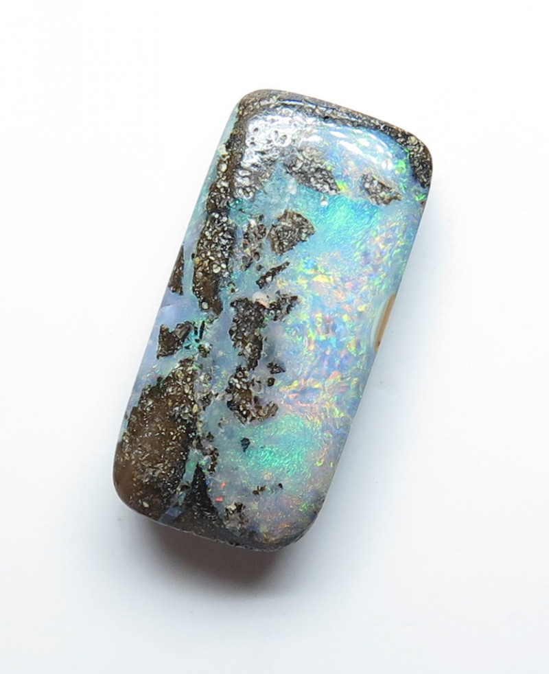 4.65ct Australian Boulder Opal Stone