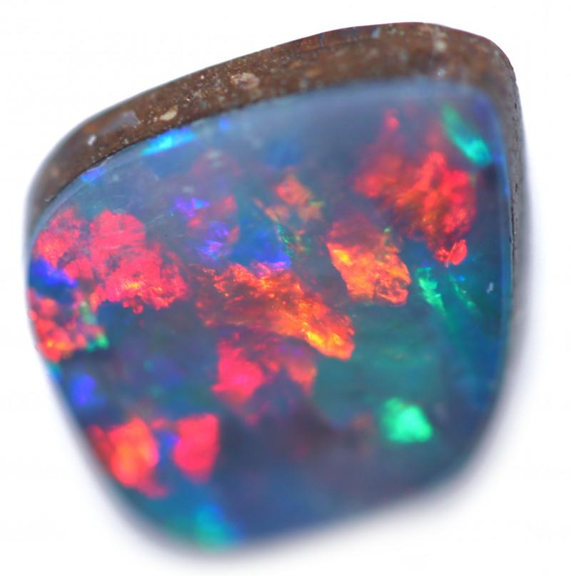 1.70 cts Australian Gem Opal Doublet  RD 358
